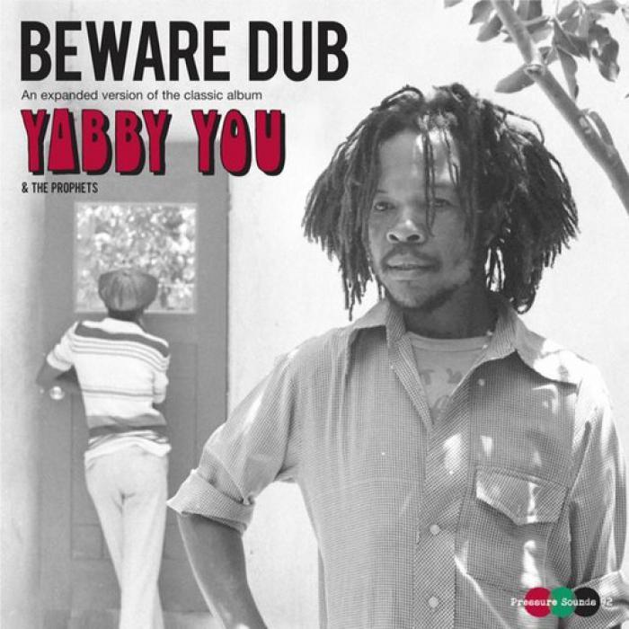 Nouvelles rééditions Yabby You chez Pressure Sounds