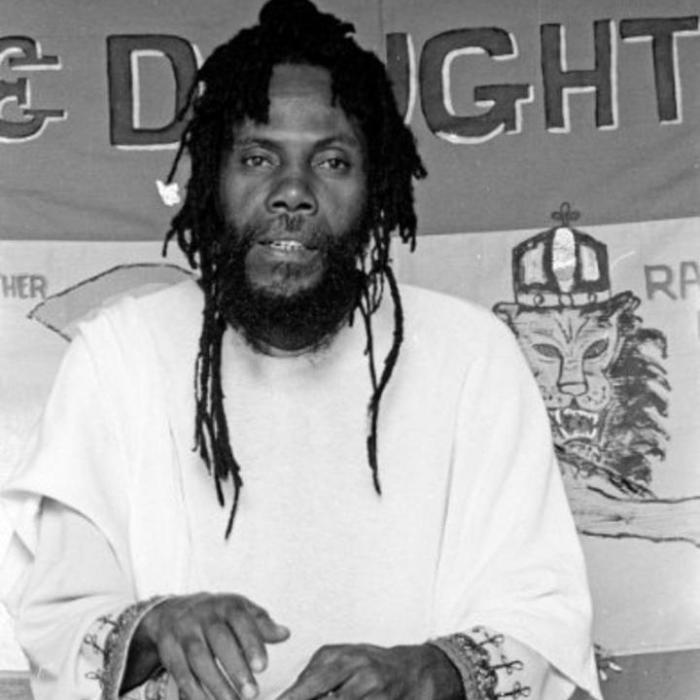 Morceau du jour : None A Jah Jah Children