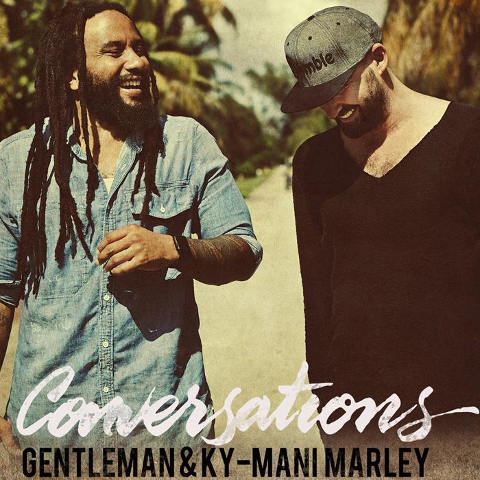 Gentleman & Ky-Mani : 'No Solidarity' le clip