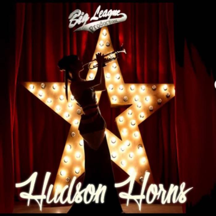 Hudson Horns Riddim