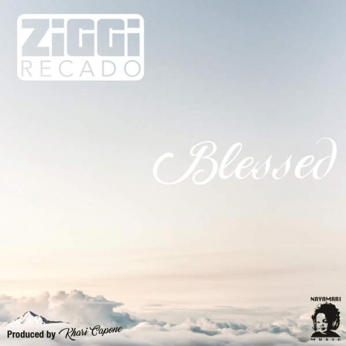 Ziggi Recado : 'Blessed' le clip