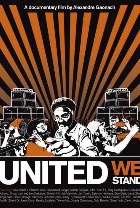 'United We Stand' : Le docu enfin dispo !