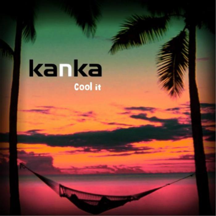 Kanka : 'Cool It' l'album
