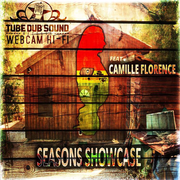 Webcam Hi-Fi : 'Seasons Showcase' l'album