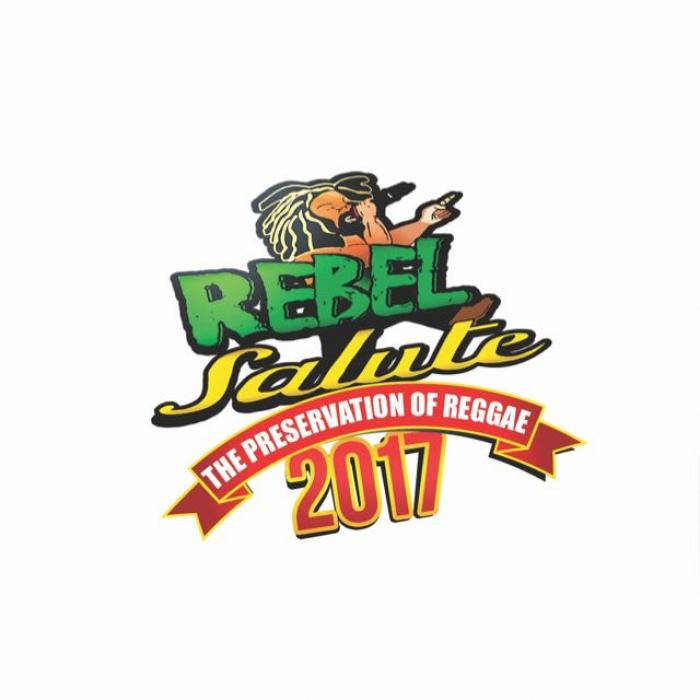 Rebel Salute 2017 : line-up
