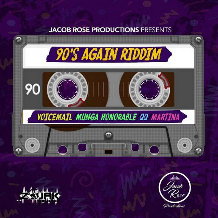 90's Again Riddim