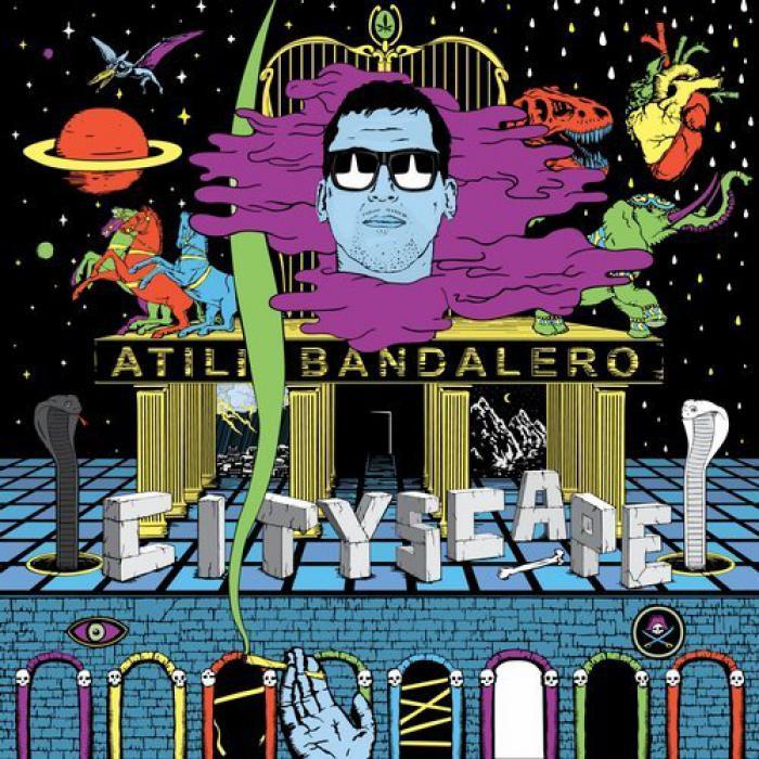 Atili B. & Cornell Campbell : 'Lay Down' le clip
