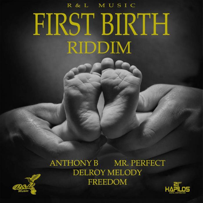 First Birth Riddim