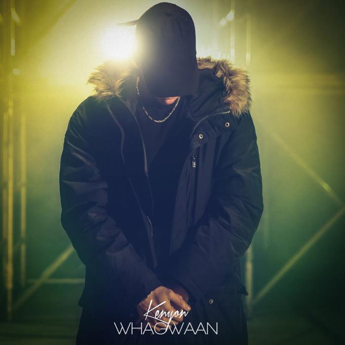 Kenyon : 'Whagwaan' le clip