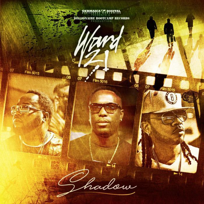 Ward 21 : 'Shadow' le clip