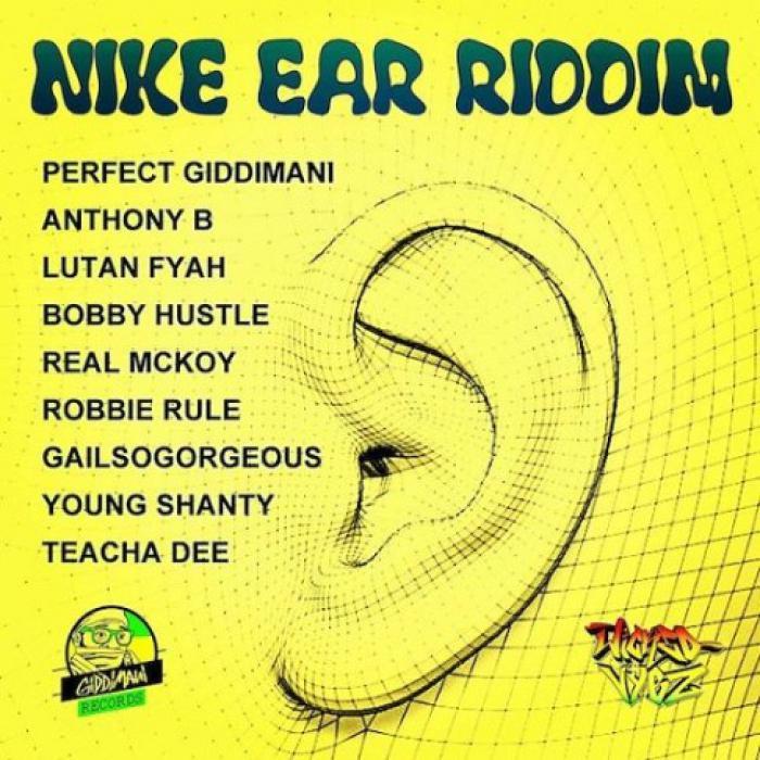 Nike Ear Riddim