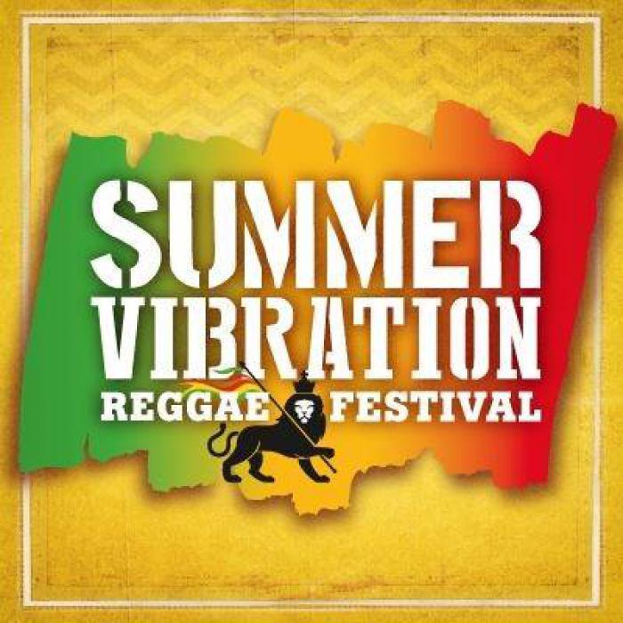 Summer Vibration Reggae Festival 2017