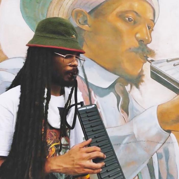 Addis Pablo : 'Universal Dub'