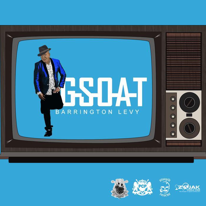 Barrington Levy : 'G.S.O.A.T.' le clip