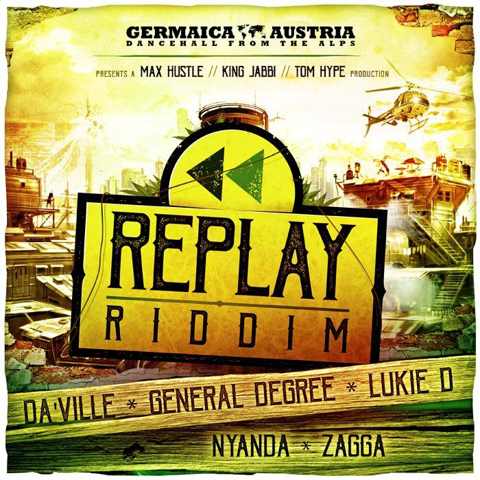 Replay Riddim