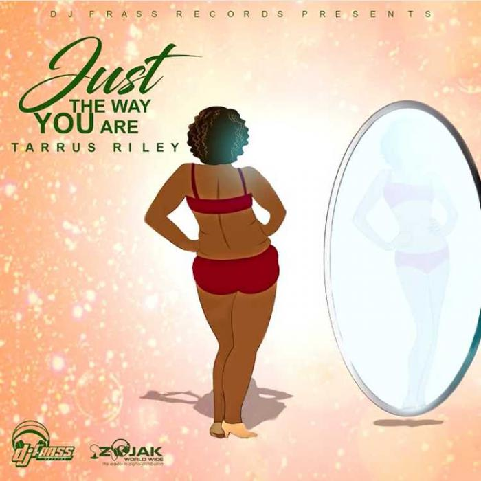 Tarrus Riley : 'Just the Way You Are' le clip