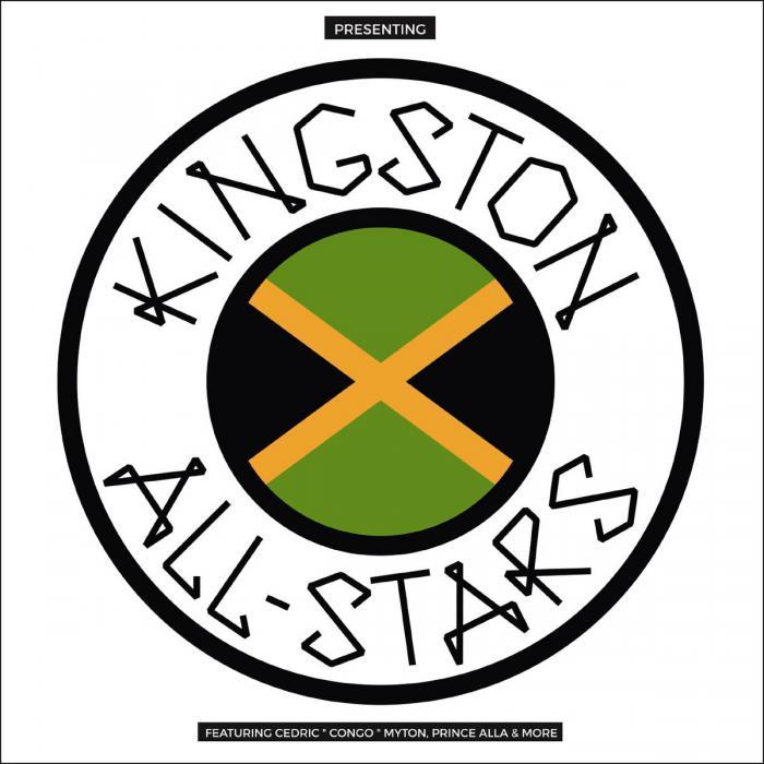 Kingston All Stars : nouveau projet