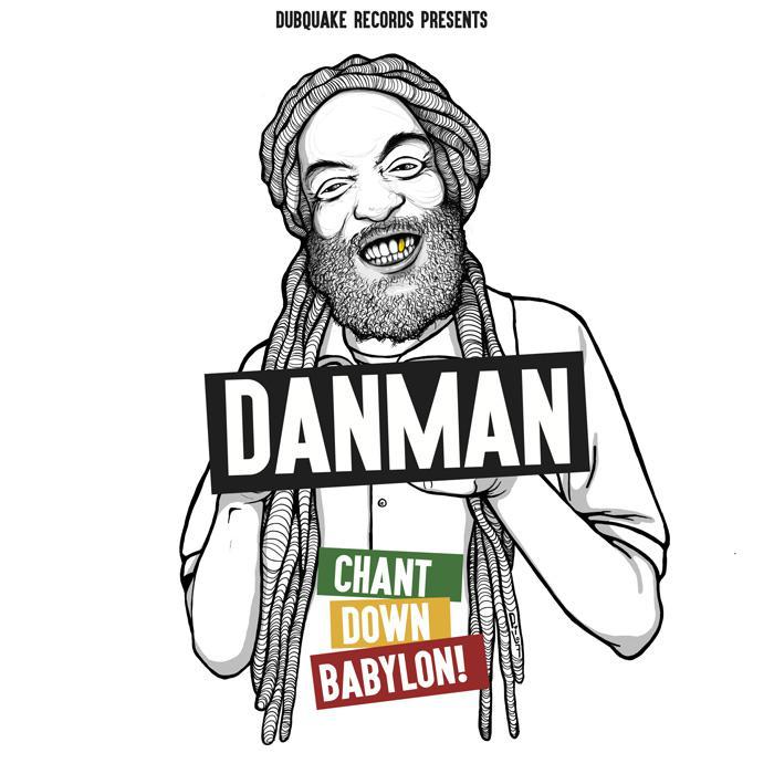 Danman : un album avec OBF