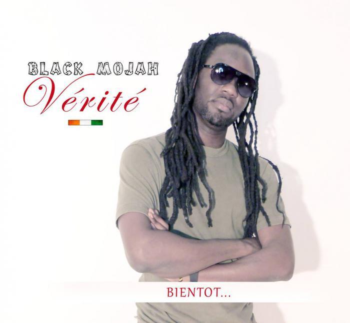 Black Mojah : 'Vérité' le clip