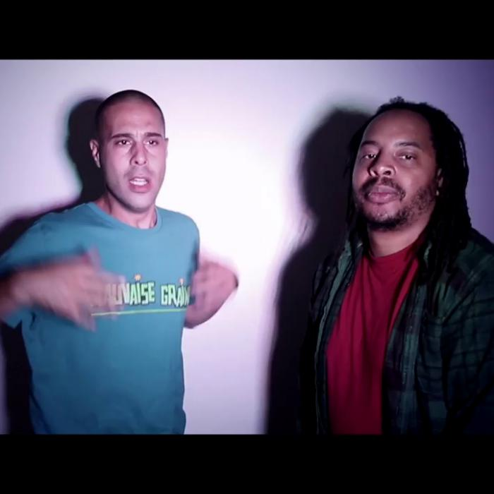 Keefaz & Tomawok : 'Weed Clash' le clip