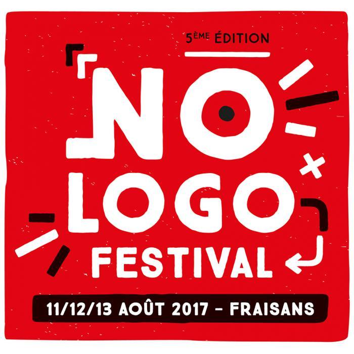 Choisissez l'ouverture du No Logo !