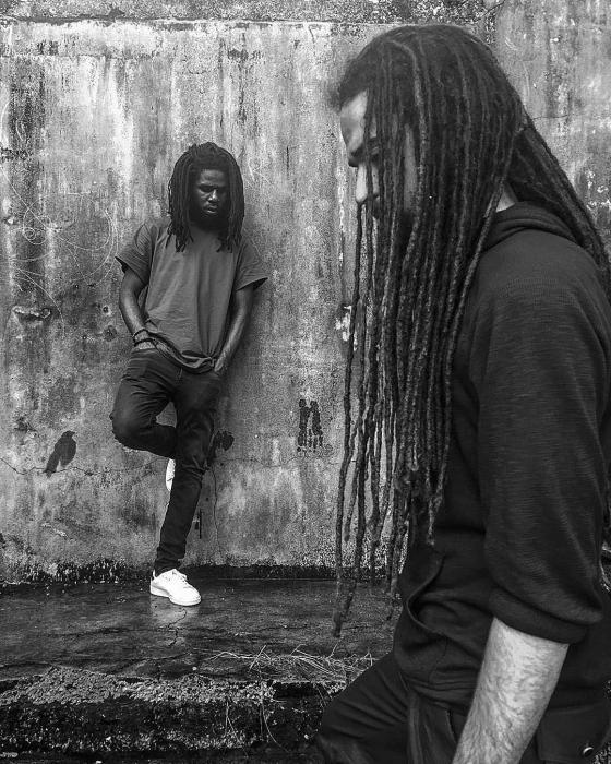 Keznamdi & Chronixx : 'Victory' le clip