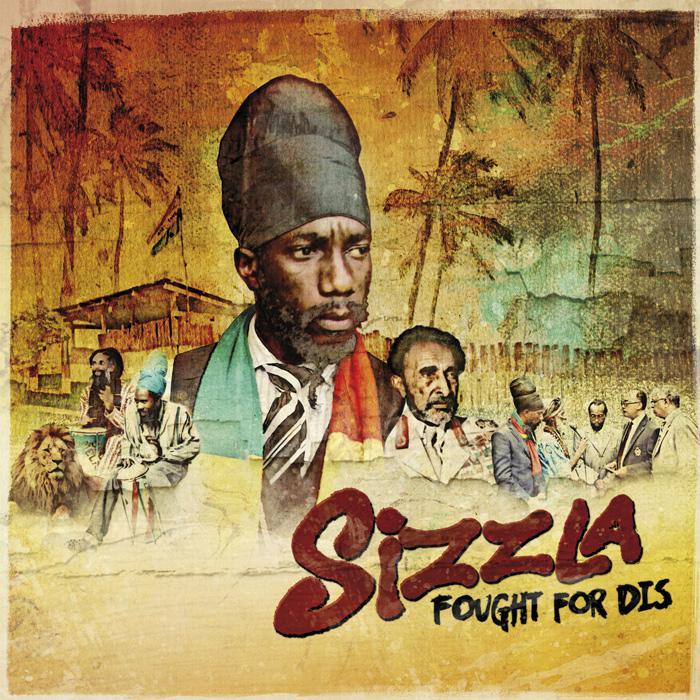 'Fought For This' : nouvel album pour Sizzla