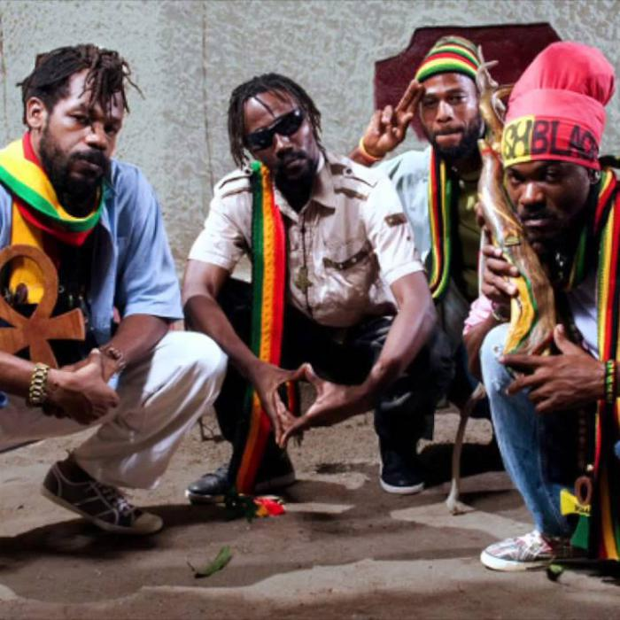 The Uprising Roots : 'Time ' le clip