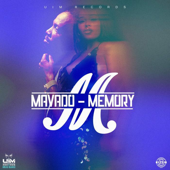 Mavado : 'Memory'