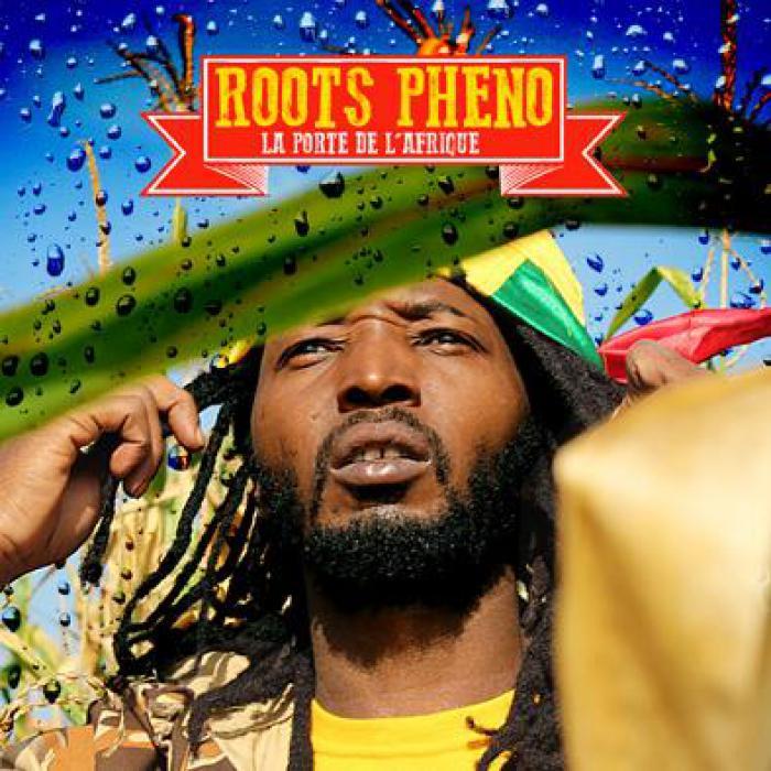 Roots Phéno : 'La porte de l'Afrique' l'album