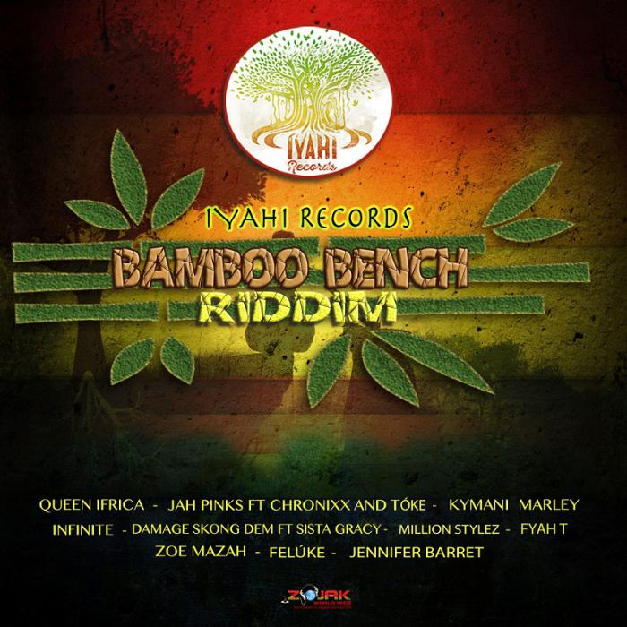 Bamboo Bench Riddim