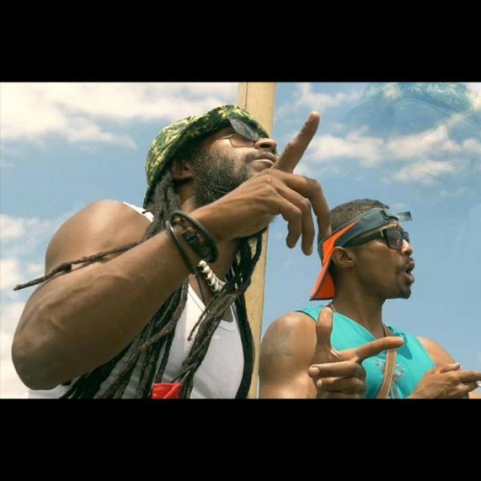 Tiwony & Kaf Malbar : 'Real Link Up' le clip
