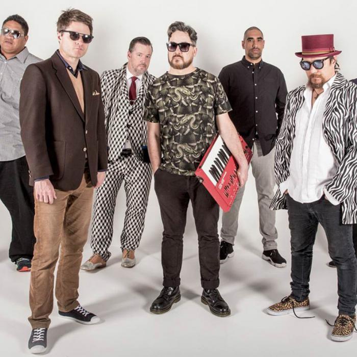 Fat Freddy's Drop en concert unique à Istres