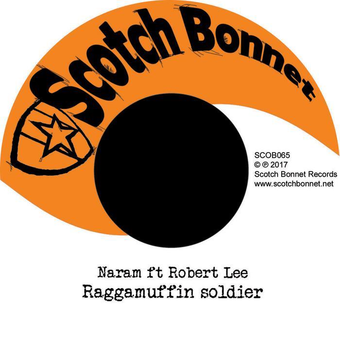 Du nouveau chez Scotch Bonnet Records