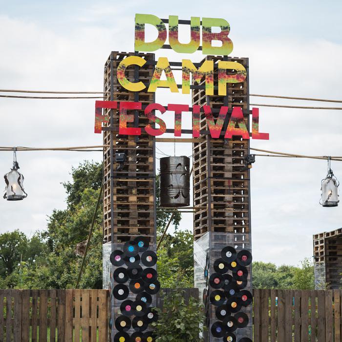 Dub Camp 2017 : 1 pass 3 jours à gagner