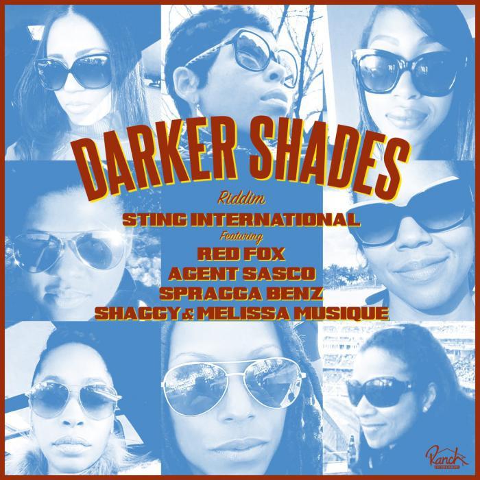 Darker Shades Riddim chez Ranch Entertainment
