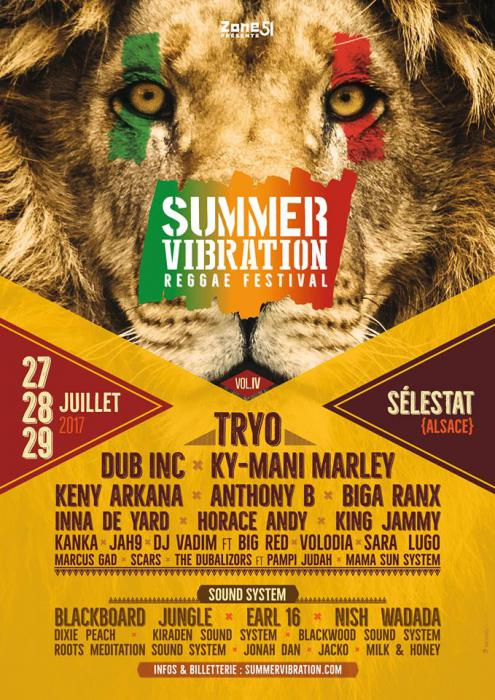 Summer Vibration Festival : J-15 !