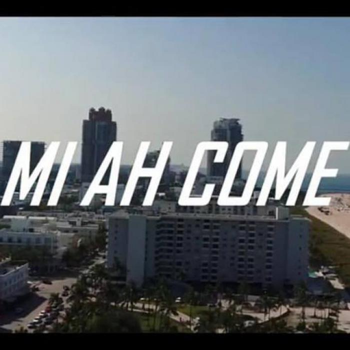 Mathieu Ruben : 'Mi Ah Come' le clip