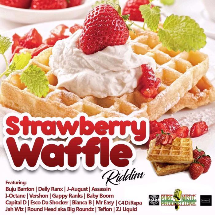 Strawberry Waffle Riddim