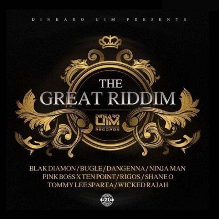 The Great Riddim