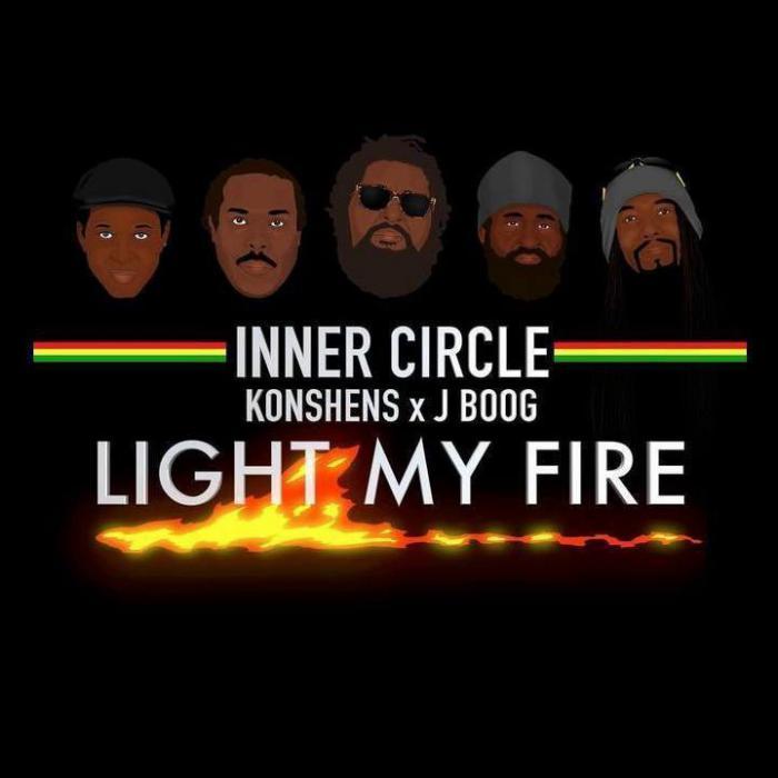 Inner Circle reprend les Doors