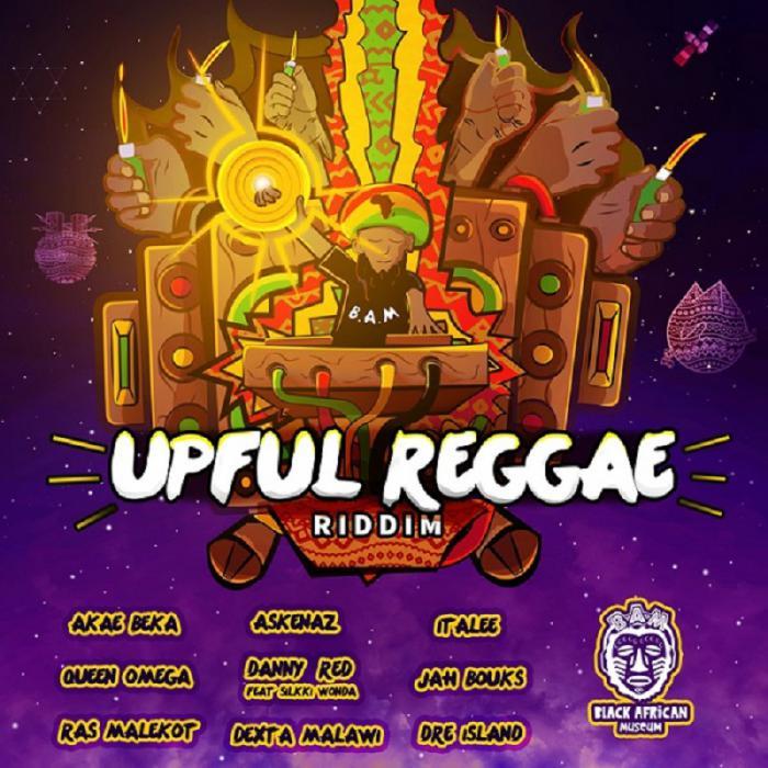 Upful Reggae Riddim