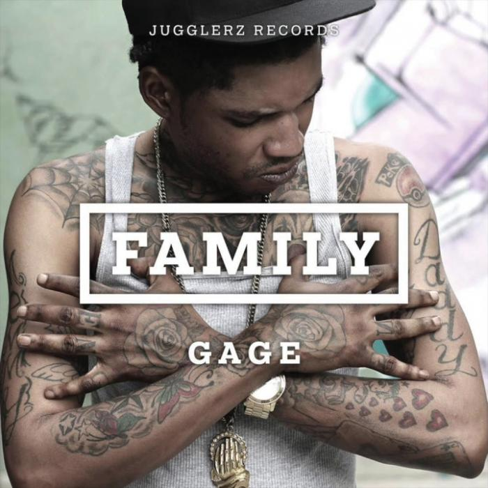 Gage : 'Family' le clip
