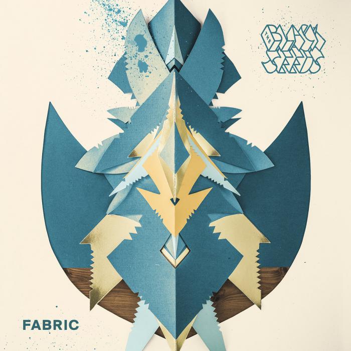 The Black Seeds : 'Fabric' l'album