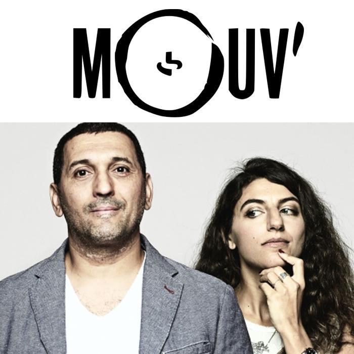 La Sélection Reggae sur Mouv' : le programme