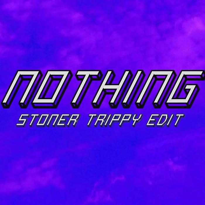 Big Red : 'Nothing' le clip