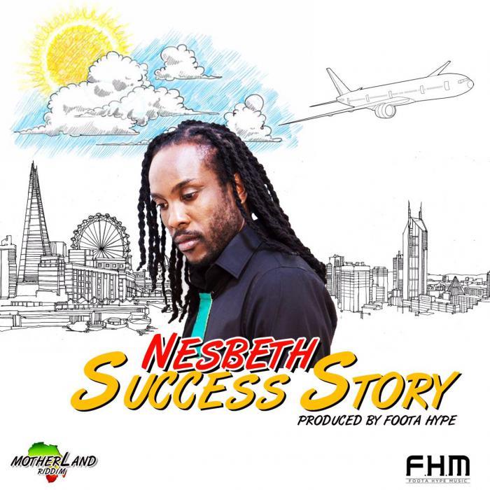 Nesbeth : 'Success Story'