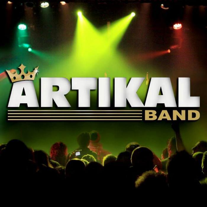 Artikal Band Live 360 #8 avec Cali P