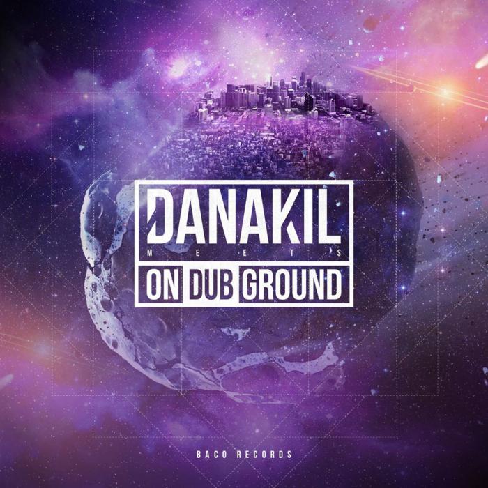 Danakil meets OnDubGround : l'album !