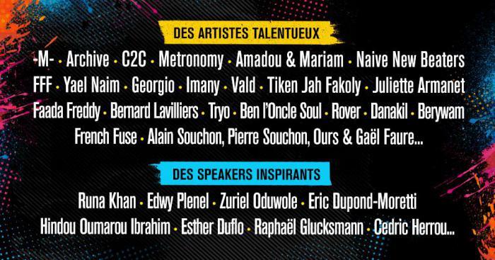 Du reggae Printemps Solidaire à Paris à 12H